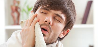 akut tandvärk lysekil
