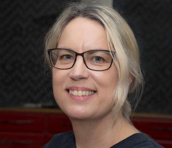 Tandhygienist Annsofi Brattbäck Atzori