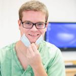 tandläkare Fredrik oxby lysekil