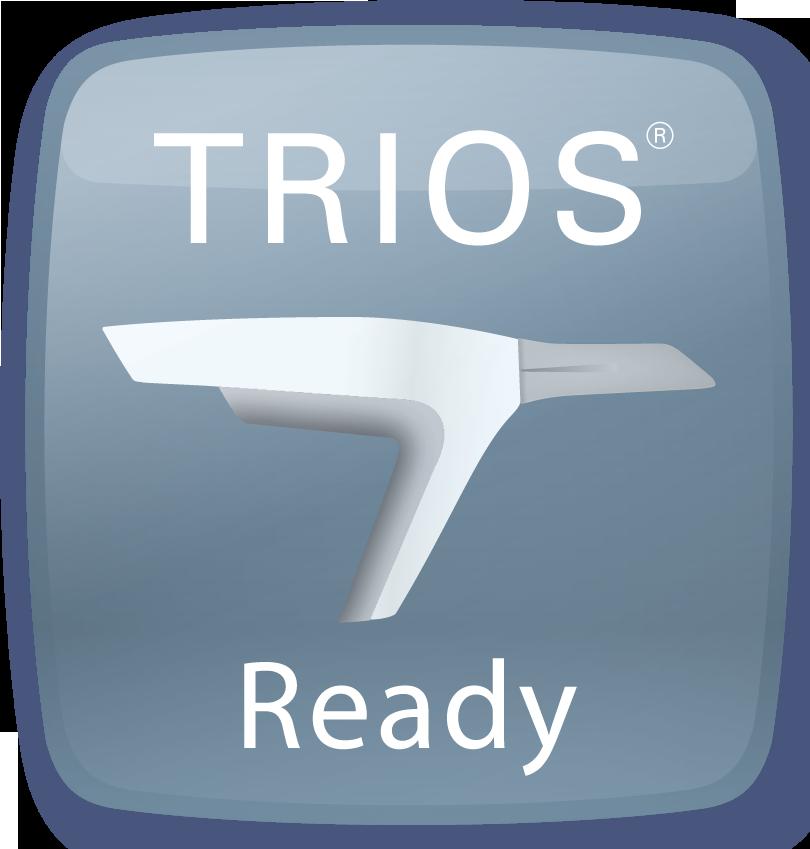 Tvg Dentalteknik är trioscertifierat