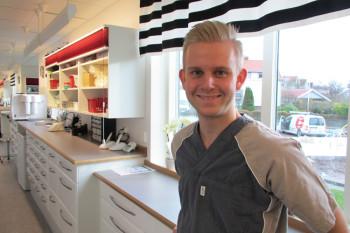 Jonathan Runsten