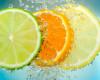 Citrusfruktur är surt för tänderna