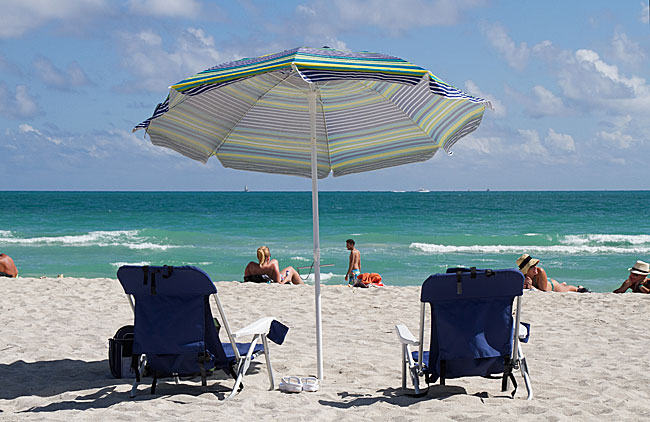 semesterbild miami south beach