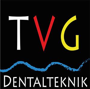 Tvg Dentalteknik logga