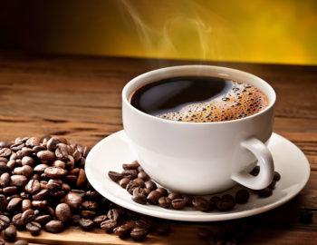 tänder missfärgning kaffe te