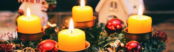 Öppettider i juletid