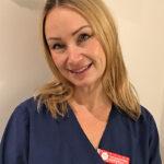 tandsköterska Helena Andreasson