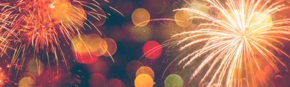 Nyårshälsning till våra patienter